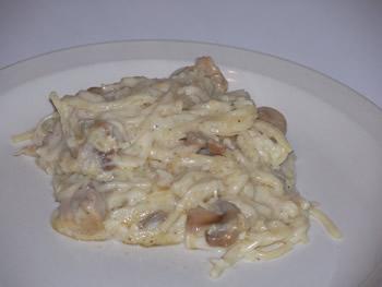 Chicken Tetr